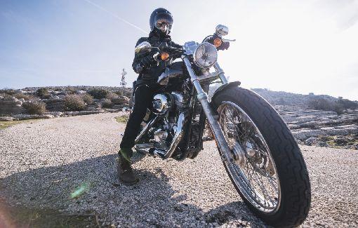 Empresa de Seguro Motocicleta - AFG Seguros