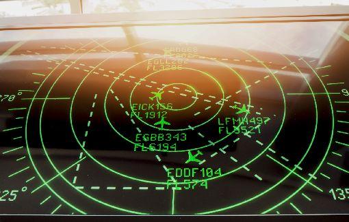 Empresa de Seguro Aeronáutico - AFG Seguros